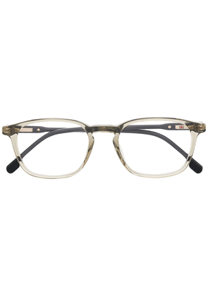 Carrera optical square-frame glasses - Neutrals