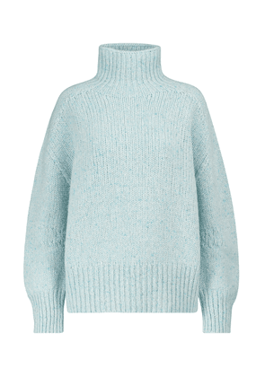 Exclusive to Mytheresa – In Heaven cashmere sweater