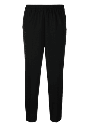 By Malene Birger Anglet cropped trousers - Black