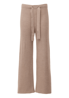 Sustainable Aurora Wool Pants