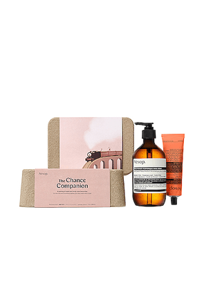 Aesop The Chance Companion Kit in N/A - Beaty: NA. Size all.