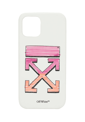 Marker Arrows Iphone 12 Pro Cover