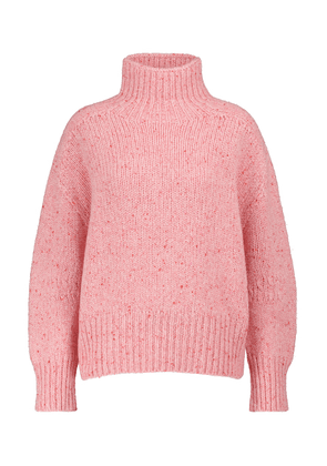 Exclusive to Mytheresa – In Heaven cashmere turtleneck sweater