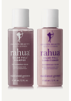 Rahua - Color Full Jet Setter Travel Duo - Colorless