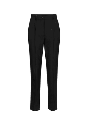 Exclusive to Mytheresa – High-rise slim pants