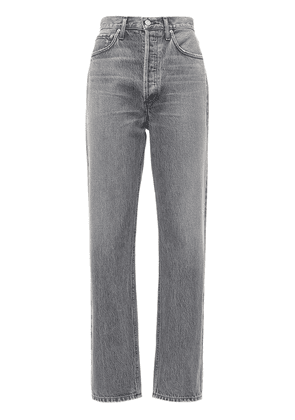90's Pinched High Waist Jeans