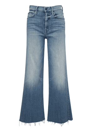 The Tomcat Roller Fray Jeans