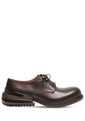 Alpine Leather Lace-up Shoes