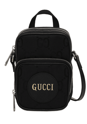 Gucci Off The Grid Eco Nylon Mini Bag