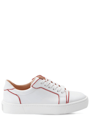 30mm Vieirissima Leather Sneakers
