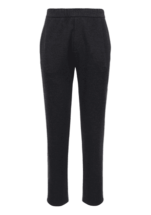 Wool & Cashmere Felt Pants