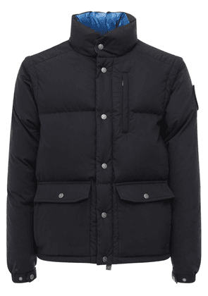 Dakota Cotton Down Jacket