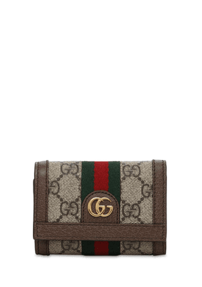Ophidia Gg Supreme Wallet