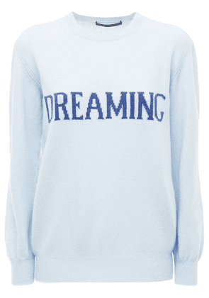 Dreaming Wool & Cashmere Knit Sweater