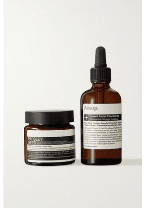 Aesop - The Metaphysical Voyager Kit - Colorless
