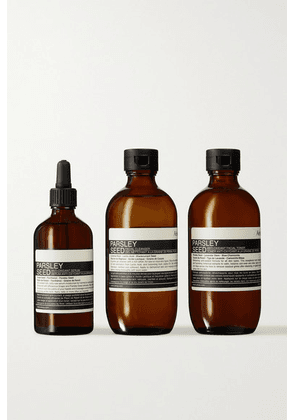 Aesop - The Ardent Nomad Kit - Colorless