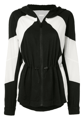 ALALA Trailblazer hooded jacket - Black