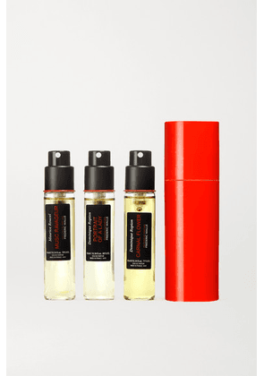 Frederic Malle - Discovery Set, 3 X 10ml - Colorless