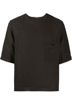 Barena relaxed fit T-shirt - Black