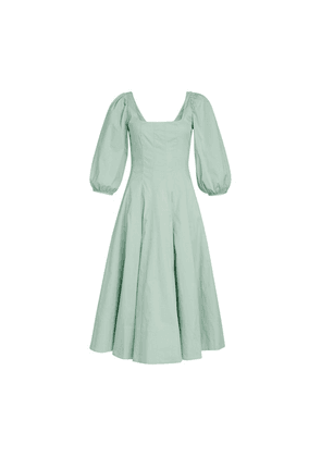 Swells dress cotton Poplin