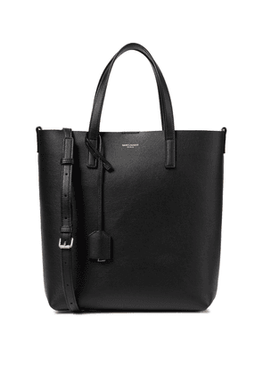 Shopping Toy leather tote