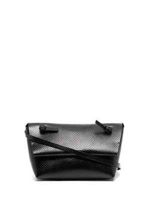 Acne Studios wallet pouch bag - Black