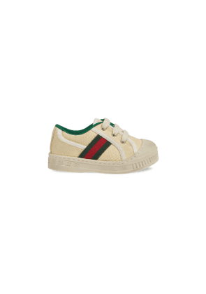 Toddler Gucci Tennis 1977 sneaker