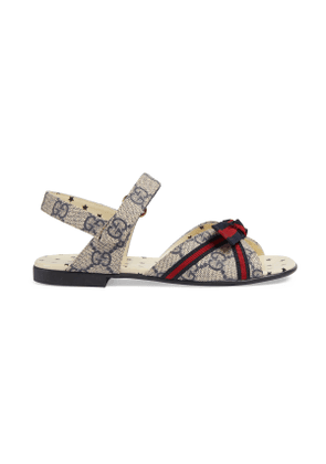Toddler GG sandal