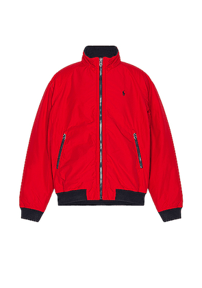 Polo Ralph Lauren Portage Jacket in RL 2000 Red - Red. Size M (also in ).
