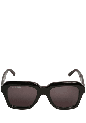 0127s Power Squared Acetate Sunglasses