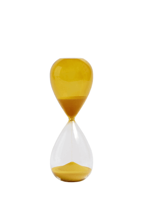 Time Large Hourglass