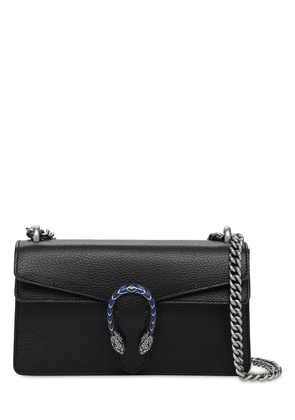 Dionysus Leather Shoulder Bag