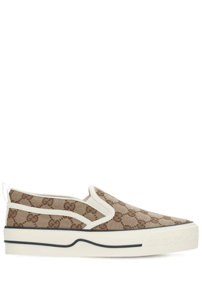 20mm Gucci Tennis 1977 Slip-on Sneakers