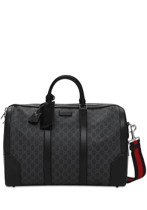 Gg Carry-on Duffle Bag