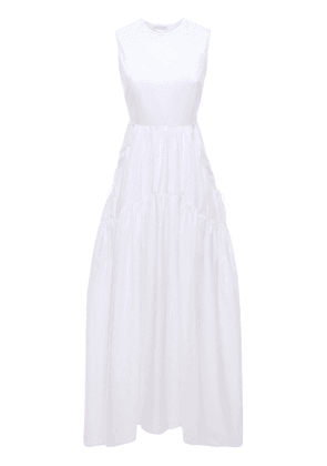 Hay Organic Cotton Midi Dress