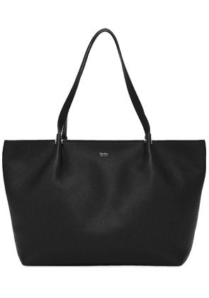 Shop Leather Tote Bag