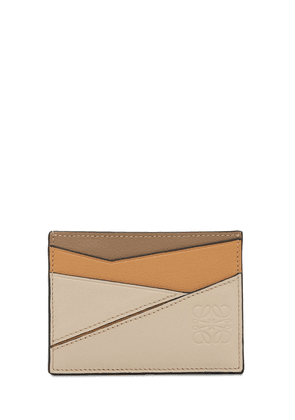 Puxle Leather Card Holder