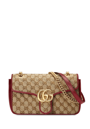 Small Gg Marmont 2.0 Original Gg Bag