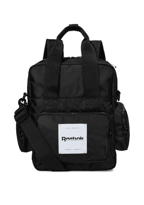 Recycled technical backpack