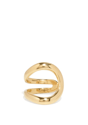 Ana Khouri - Mirian 18kt Gold Ring - Womens - Yellow Gold
