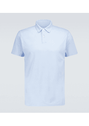 Ramsay short-sleeved polo shirt