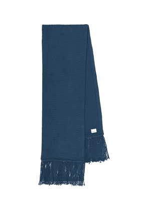 Exclusive to Mytheresa – Future Archive wool and cashmere scarf