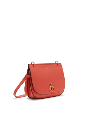 Mulberry Women's Amberley Satchel - Coral Rose