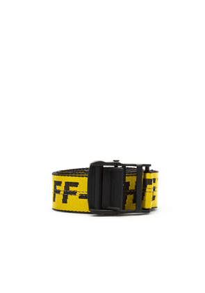 OFF-WHITE Classic Industrial short belt Men Size OS EU