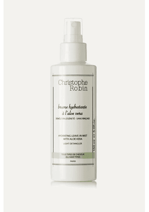 Christophe Robin - Hydrating Leave-in Detangling Mist, 150ml - Colorless