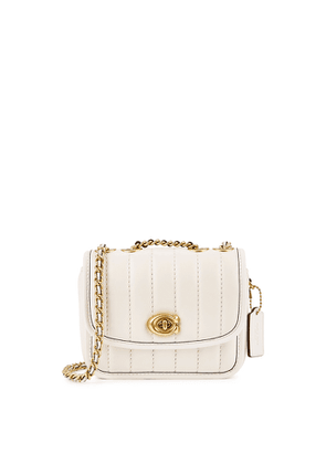 Coach Madison 16 Quilted Leather Cross-body Bag