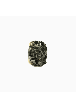 Tiana Jewel Hearts Of Fire Pyrite Gemstone Ring