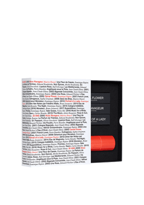 FREDERIC MALLE 20 Year Anniversary Travel Set For Women 3 X 10ml