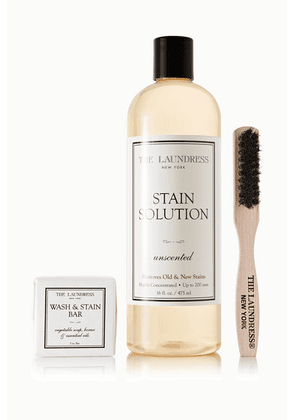 The Laundress - Stain Removal Kit - Colorless