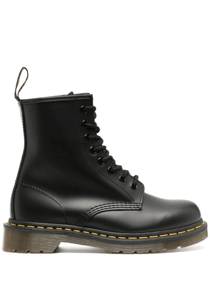 Dr. Martens 1460 smooth leather ankle boots - Black